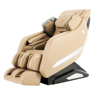 Massage chair BIET Shiatsu-Apricot