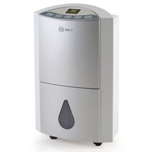 Dehumidifier BIET DB25L Carbon