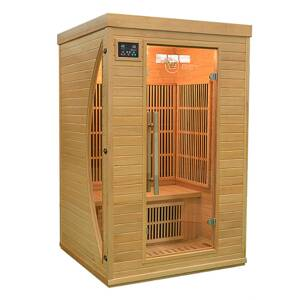 Infrared Sauna BIET Lilly 2.0