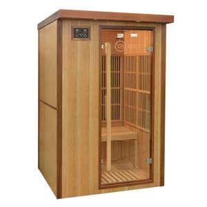 Infrared Sauna BIET Native 2.0