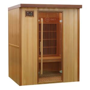 Infrared Sauna BIET Native 3.0